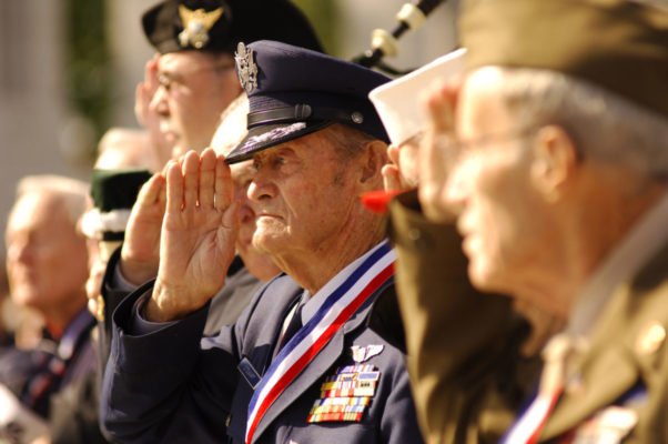 Honoring Veterans through Partnership And Education