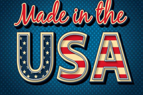 The Power of Manufacturers Using 'Made in the USA' in Marketing